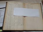 1886 School Register