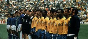 Italy & Brazil - colourful greats